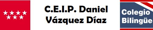 CEIP Daniel Vázquez Díaz Madrid